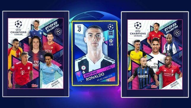 liga dos campeões 2018/2019
