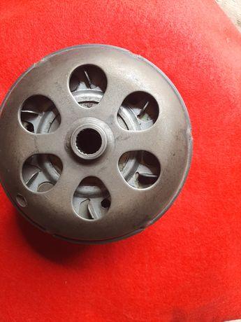 Щеплення комплект для Piaggio.Aprilia 125-300cm
