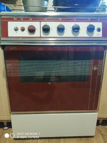 газова плита кухонна 1000гр торг