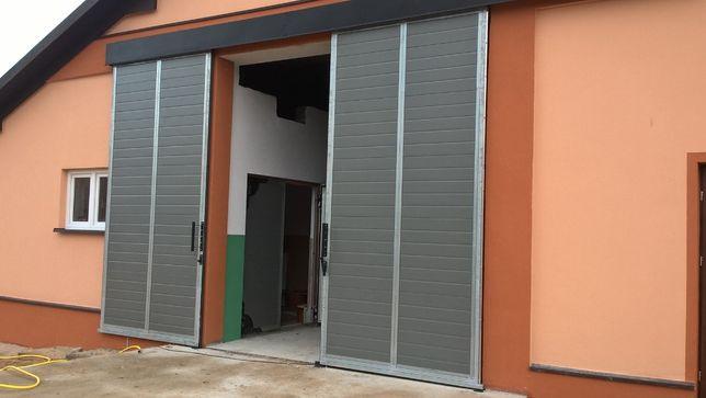 Drzwi inwentarskie ,drzwi rolnicze od producenta