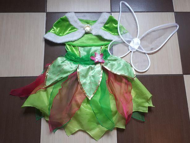 Платье Феи M&S
