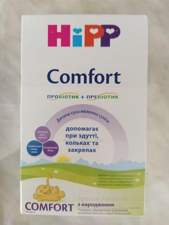 Детская смесь Hipp Comfort 300 гр