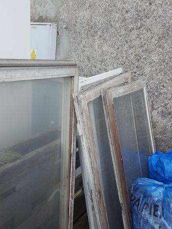 Za darmo stare okna
