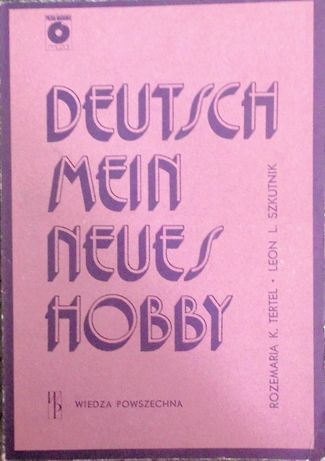 Deutsch mein neues hobby