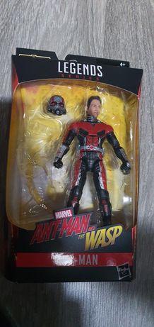 Marvel Legends Ant- Man