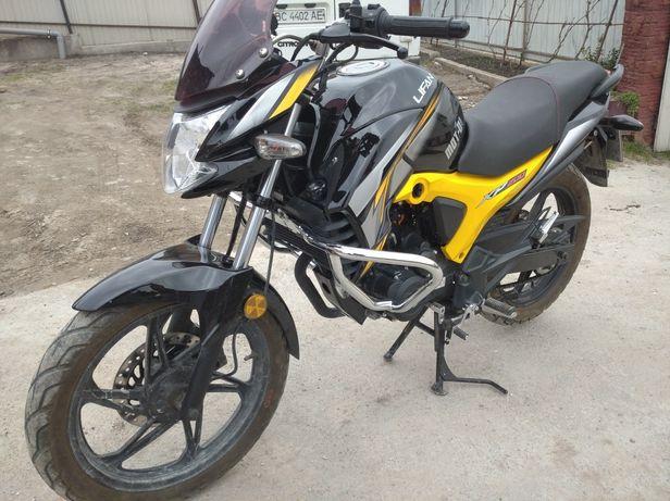 Мотоцикл Lifan  200