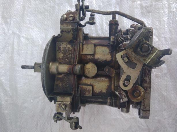Продам карбюратор К- 126Н. На москвич.