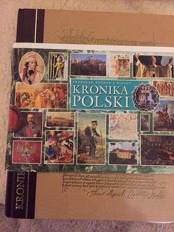Kronika Polski