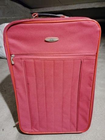 Mala cabine rosa