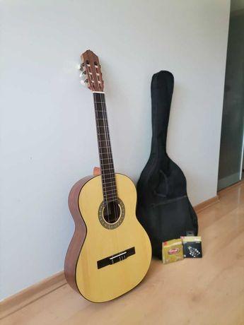 Guitarra Clássica (Completamente NOVA) APC António Carvalho. C/OFERTAs