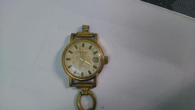 Часы женские ЗАРЯ 22 jewels