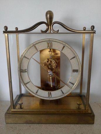 Relógio antigo raro Junghas Ato