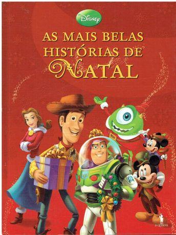 4634 As Mais Belas Histórias de Natal Disney
