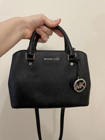 Michael Kors женская сумка среднего размера Бу