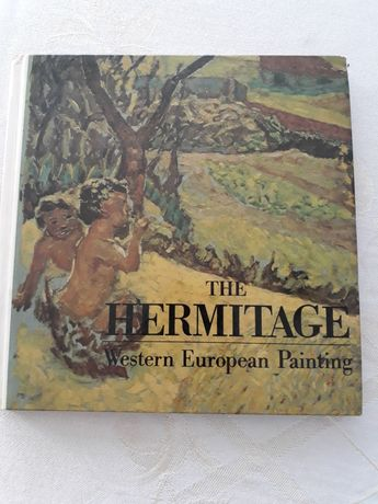 The Ermitage Western European Painting