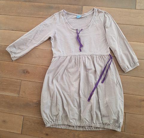Sukienka Blingo organic rozm.M j.nowa