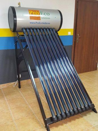 PRO-ECO Ciśnieniowy solarny podgrzewacz wody HP-100 z dostawą