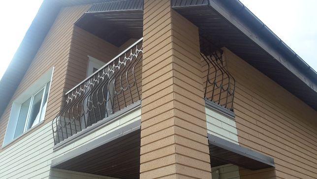 Ангары ,металлоконструкции и решетки на окна