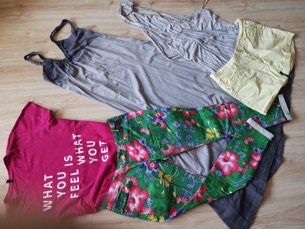 Paka ubrań damskich (M)