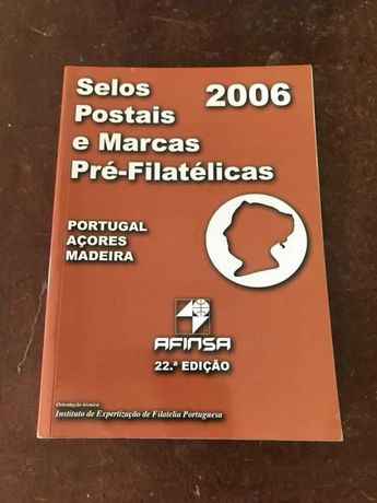 Catálogo Selos 2006