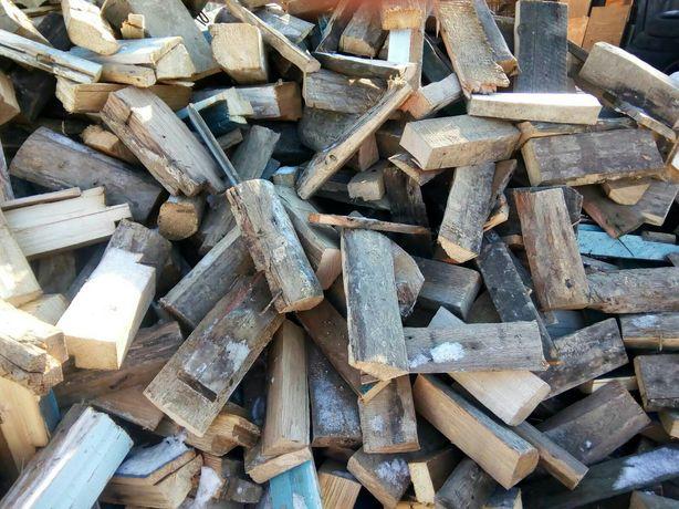Продам рубаные дрова