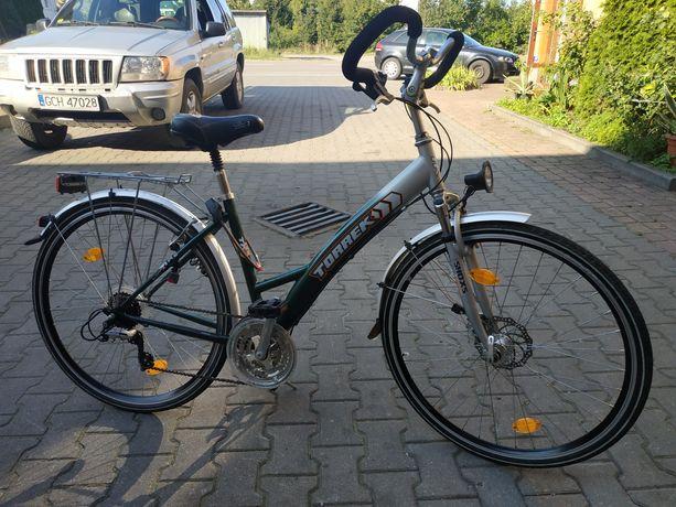 Rower Stan Bardzo Dobry Sprowadzony z Niemiec