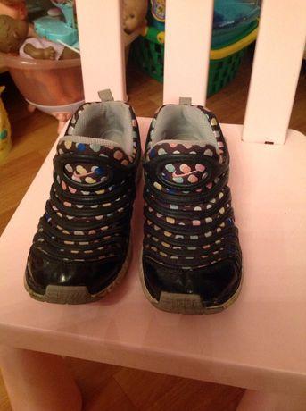 Кроссовки Nike р 30