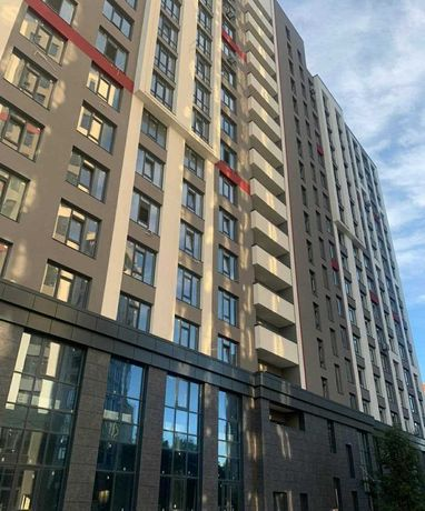 Без комиссии. Продажа 1-к квартиры в Соломенском районе