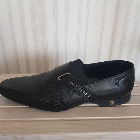 Мужские туфли Roberto Botticelli