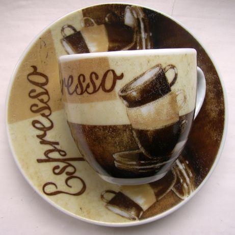 """Новый набор """"Espresso"""""""