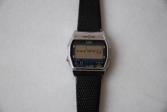 Relógio Timex Quartz antigo. Envio pelo correio.