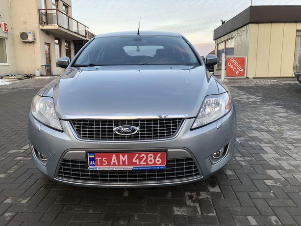 Продам Ford Mondeo 2.0 103кВт