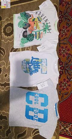 ubranka dla dzieci r.110 - chłopciec