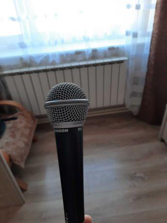 Mikrofon dynamiczny Samson R21
