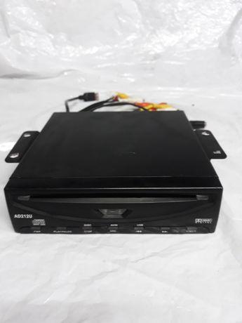Odtwarzacz DVD car audio Myron & Davis AD212U