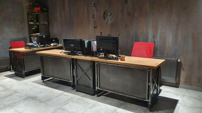 Мебель в стиле лофт, loft, industrial