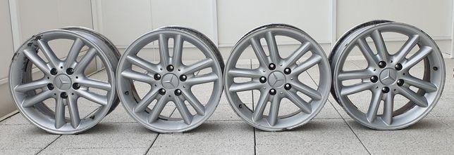 Alufelgi Mercedes 16 5x112