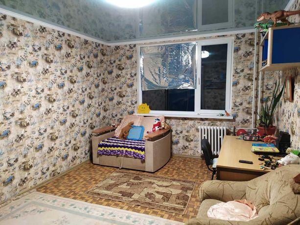 Трикімнатна квартира - чешка