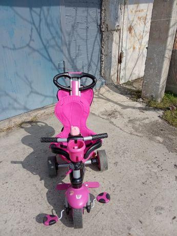 Продам велосипед детский б/у