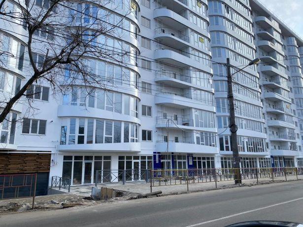 Аренда помещение зал 100 м2 фасадный вход ул Львовская