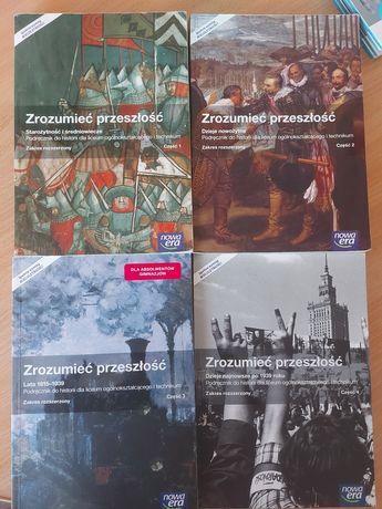 Seria książek Zrozumieć przeszłosć