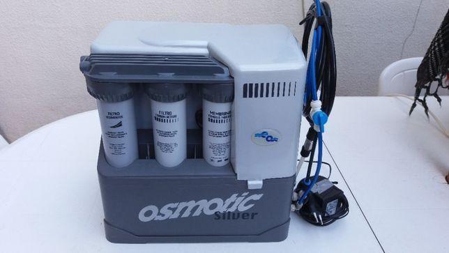 Filtro água - Osmotic Silver