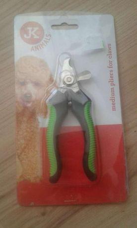 Nowe nożyce do pazurków średnie