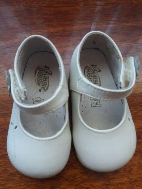 Туфлі для маленької принцеси.