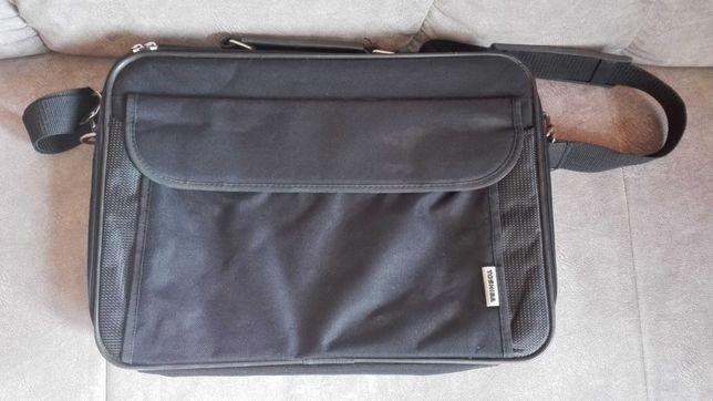 torba do laptopa Toshiba