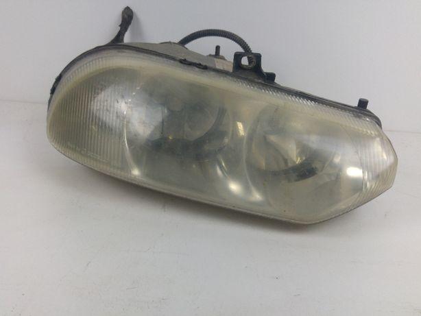 Reflektor prawy prawa PP lampa przod EU ALFA ROMEO 156