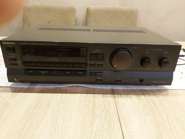 Amplituner Technics SA-GX130D