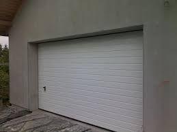 Montaz automatyki do bram garażowych, przesuwnych i skrzydłowych,