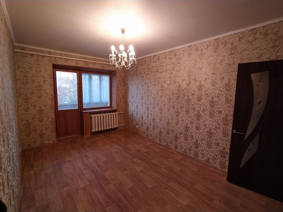 Продам 2 кім. квартиру р-н ЖД Черкассы - изображение 1