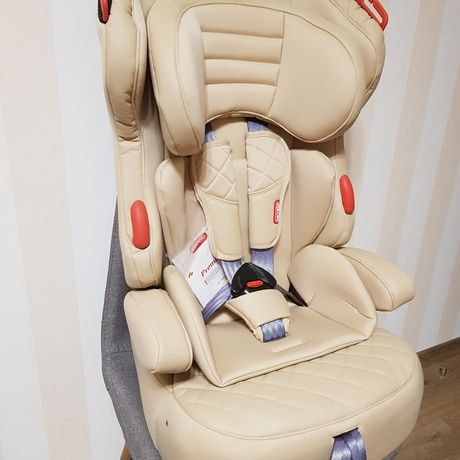 Детское автокресло CARRELLO Premier от 9 до 36 кг